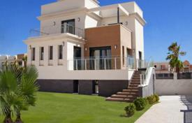 Houses for sale in La Zenia. Villa – La Zenia, Valencia, Spain