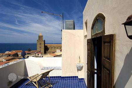 Coastal villas and houses for rent in Sicily. Townhome - Cefalù, Sicily, Italy