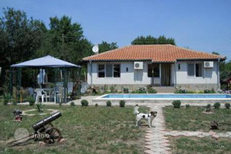 Houses with pools for sale in Kavarna. Townhome - Kavarna, Dobrich Region, Bulgaria