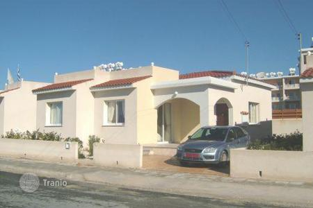 Chalets for sale in Universal. 3 Bedroom Bungalow — Title Deeds Imminent — Kato Paphos