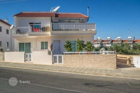 3 bedroom apartments for sale in Famagusta. 3 Bedroom Apartment with Title Deeds and Sea Views