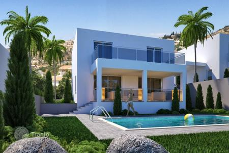 3 bedroom houses by the sea for sale in Limassol. Villa – Limassol, Cyprus