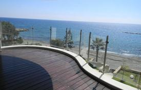 Luxury apartments for sale in Agios Tychon. Three Bedroom Luxury Apartment