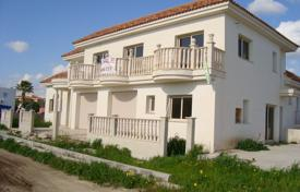Houses for sale in Ayia Marinouda. Four Bedroom Detached House