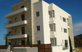 4 bedroom apartments for sale in Germasogeia. Four Bedroom Apartment With Sea Views Plus Studio