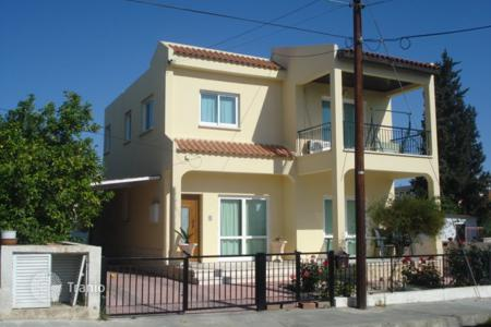 3 bedroom houses for sale in Aradippou. Three Bedroom Detached House with Title Deeds-Reduced
