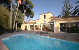 Villas and houses to rent in France. Villa du Cap