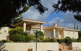 5 bedroom houses by the sea for sale in Paphos. Luxury Villa, 5 Bedrooms, 7 Bathrooms, Title Deeds, Sauna, Gym, Tala Village