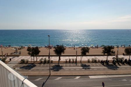 Coastal apartments for sale in Blanes. Apartment – Blanes, Catalonia, Spain