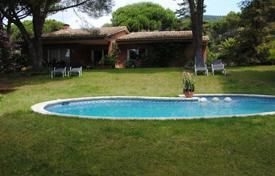 4 bedroom houses for sale in Cabrils. Villa – Cabrils, Catalonia, Spain