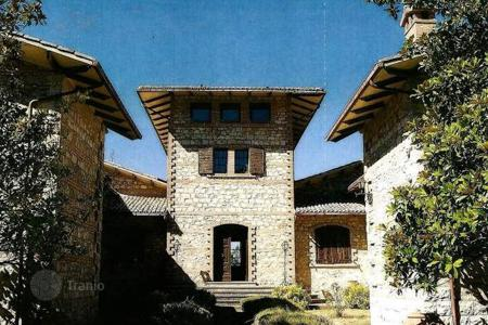 Luxury residential for sale in San Casciano dei Bagni. Villa – San Casciano dei Bagni, Tuscany, Italy
