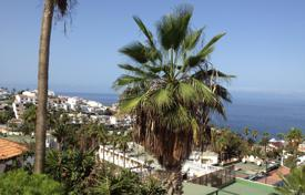 Property for sale in Los Gigantes. Terraced house – Los Gigantes, Canary Islands, Spain