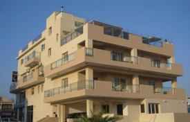 4 bedroom apartments for sale in Cyprus. 4 Bedroom Luxurious Penthouse