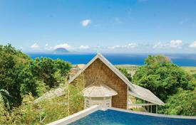 Residential for sale in Saint Kitts and Nevis. Villa – Christ Church Nichola Town Parish, Saint Kitts and Nevis
