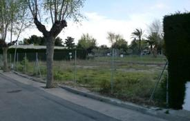 Development land for sale in Cambrils. Development land – Cambrils, Catalonia, Spain