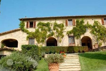 Luxury residential for sale in Umbertide. Villa – Umbertide, Umbria, Italy
