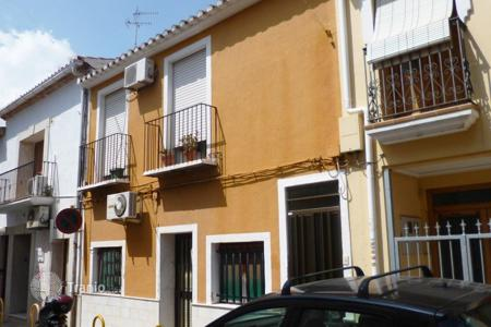 Cheap commercial property in Costa Blanca. Investment projects – Denia, Valencia, Spain