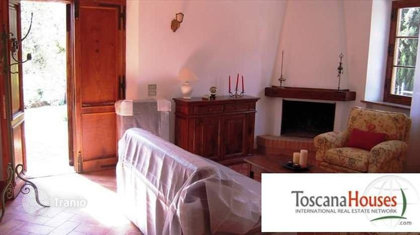 Buy accommodation in Siena
