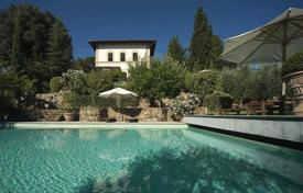 Luxury 6 bedroom houses for sale in Tuscany. Villa – Florence, Tuscany, Italy
