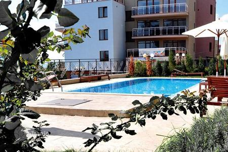 Cheap 1 bedroom apartments for sale in Bulgaria. Apartment – Sveti Vlas, Burgas, Bulgaria