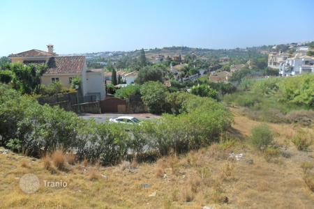 Land for sale in Andalusia. Excellent plot in Haza del Conde, Nueva Andalucia