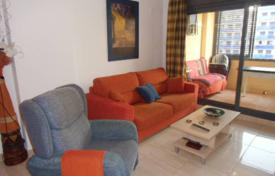 2 bedroom apartments for sale in Costa Blanca. Two-bedroom apartment with a garage close to the sea, in Benidorm, Alicante