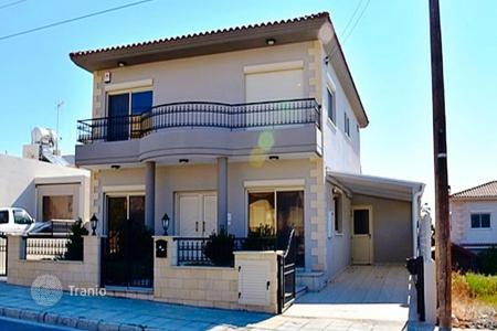 Coastal houses for sale in Agios Athanasios. Four Bedroom House OFFER OF THE MONTH!