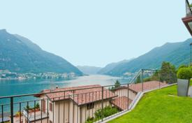 6 bedroom houses for sale in Lombardy. Villa – Lake Como, Lombardy, Italy