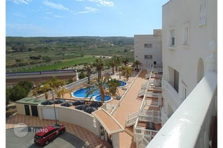 Coastal penthouses for sale in Costa Blanca. Penthouse — Guardamar del Segura