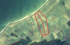 Property for sale in Liepajas pilseta. For sale a land plot near sea
