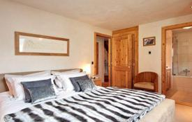 5 bedroom apartments to rent in Switzerland. Apartment – Bagnes, Verbier, Valais, Switzerland