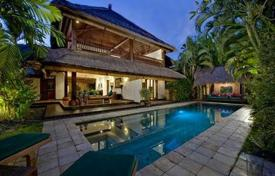 Villas and houses for rent with swimming pools in Kuta. Villa – Kuta, Bali, Indonesia