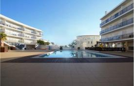 1 bedroom apartments for sale in Algarve. New apartment in a condominium with a pool, Albufeira, Portugal