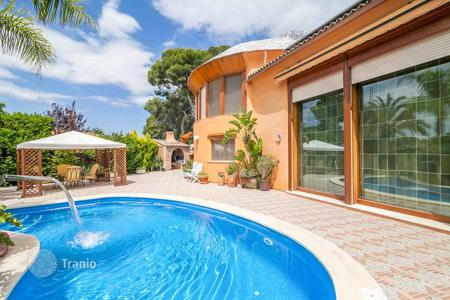 3 bedroom houses for sale in La Cañada. Villa – La Cañada, Valencia, Spain