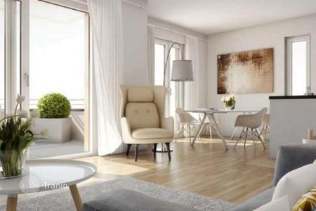 1 bedroom apartments for sale in Germany. Modern apartment with terrace in Vittlaer district