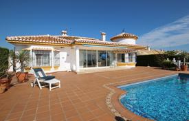 Villa for sale in El Chaparral, Mijas Costa for 850,000 €
