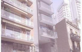 Residential from developers for sale in Catalonia. New apartments in the center of Barcelona
