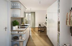Cheap residential for sale in Central Europe. Studio apartment with yield of 4.3% in modern residential complex, Berlin, Germany
