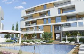 3 bedroom apartments for sale in Agios Tychon. New home – Agios Tychon, Limassol, Cyprus