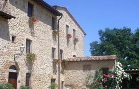 Luxury property for sale in San Gimignano. Villa – San Gimignano, Siena, Tuscany, Italy