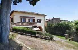Beautiful villa with a park in a prestigious area, close to Florence, Impruneta, Italy for 990,000 €