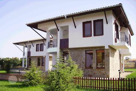 3 bedroom houses for sale in Alexandrovo. Detached house – Alexandrovo, Burgas, Bulgaria