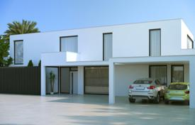 4 bedroom houses for sale in Malaga. New contemporary Designer Villas Beach Side — Atalaya Baja