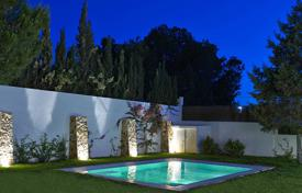 4 bedroom villas and houses to rent in Ibiza. Villa – Ibiza, Balearic Islands, Spain