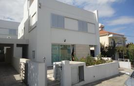 Property for sale in Egkomi. Four Bedroom Detached House in Makedonitissa