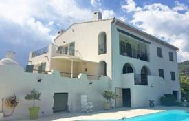 4 bedroom houses for sale in La Roquette-sur-Siagne. Villa – La Roquette-sur-Siagne, Côte d'Azur (French Riviera), France