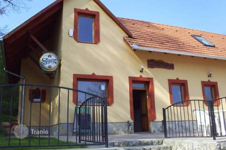 Houses for sale in Baranya. Detached house – Abaliget, Baranya, Hungary