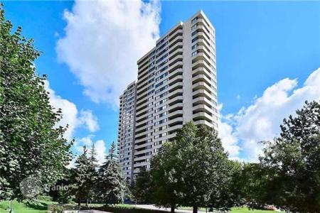 Property for sale in Canada. Apartment – Toronto, Ontario, Canada