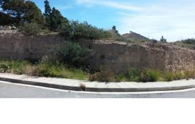 Land for sale in Agios Tychon. Residential Plot in Agios Tychonas, Limassol
