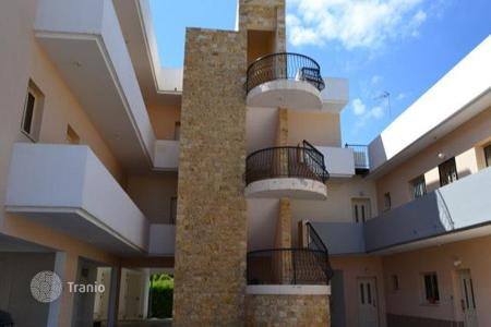 Cheap apartments with pools for sale in Ormideia. Two Bedroom Apartment